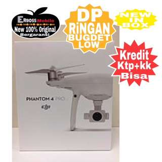 DJI Phantom 4 Pro Drone New Resmi TAM-Cash/kredit Dp Call/Wa;081905288895