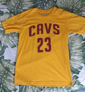 NBA Jersey (cotton shirts)