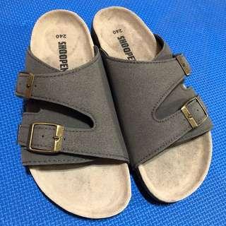 韓國🇰🇷SHOOPEN拖鞋