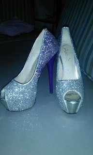 Aiko High heels