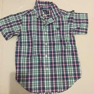 Boy's Poloshirt