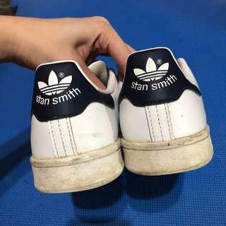 Adidas 史密斯深藍