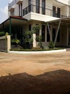 Di Jual Rumah di komplek pertamina . Jakartaselatan