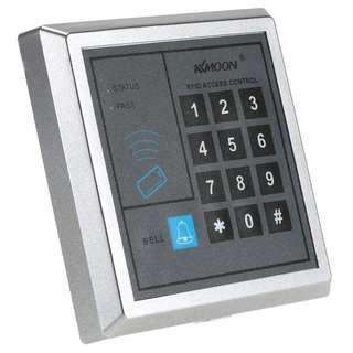 811. KKmoon RFID Proximity Door Entry Access Control System