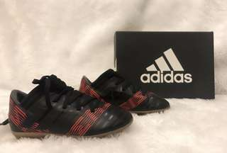 Adidas Nemeziz Football Cleats