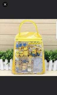 Minion Party Goodie Bag