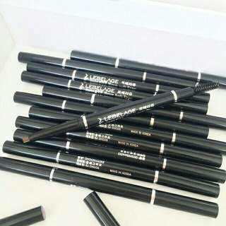 Lebelage Auto Eye Brow Pencil (Brown)