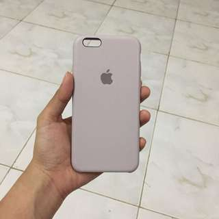 iPhone 6/6s Silicon Case