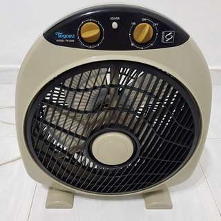 Toyomi box fan model FB 3023