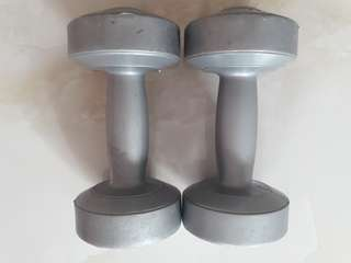 Dumbbells (500grams each)