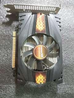 🚚 Inno3D gtx 750ti