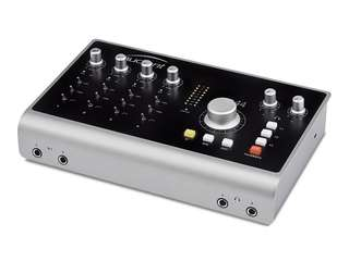 Audient iD44 Audio Interface 20-in 24-out