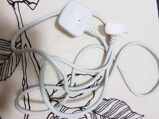 Macbook charging cable - not original