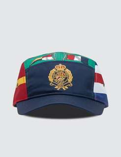 POLO RALPH LAUREN 5 PANEL CAP
