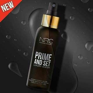 NRC Prep & Prime Luxury Water