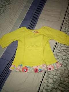 Baju Branded Original