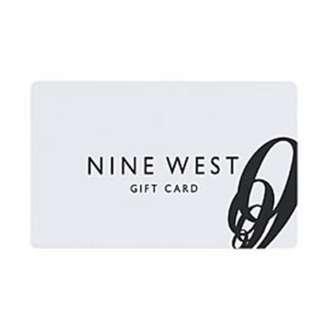 $200 Nine West Gift Card
