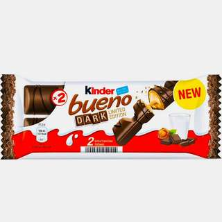 Kinder Bueno Dark Chocolate
