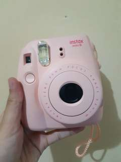 Polaroid Instax Mini 8