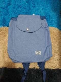 Original Herschel Reid Backpack Light Blue