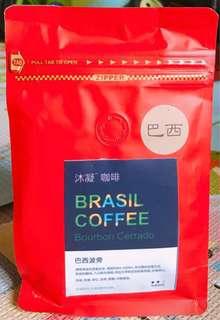Coffee Bean -巴西咖啡豆(227g)