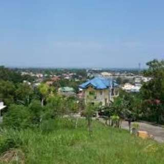 Residential Lot For Sale in Antipolo City,Rizal