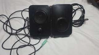Portable Amazon Speaker