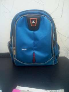 SWAN ERGO-LITE School bag