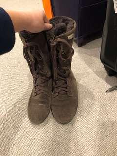Koalabi boots