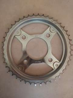 Sprocket RK-M 44 ORI Rs150