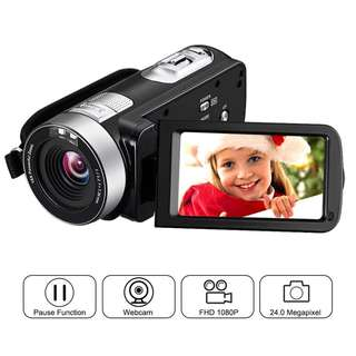 175.Camcorder Video Camera