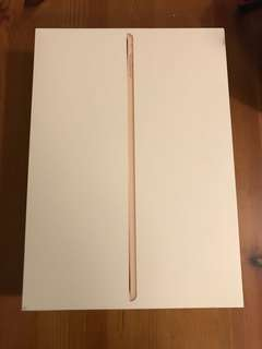 IPad Air box