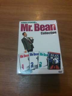 Mr Bean Collections