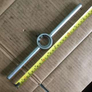 """Presto Round Die Stock Holder Wrench 1 5/16"""" (33.34mm)"""