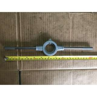 """Round Die Stock Holder Wrench 38mm (1 1/2"""")"""