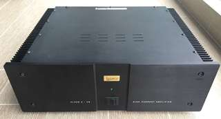 High End Legacy Audio High current Amplifier (made in USA)