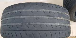 Tyre/tayar Toyo Proxes T1 Sport 225/45/17 ZR