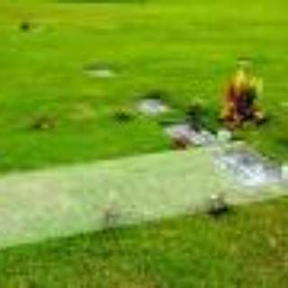 Memorial Lot For Sale in Heaven's Gate Memorial Gardens II,Antipolo City