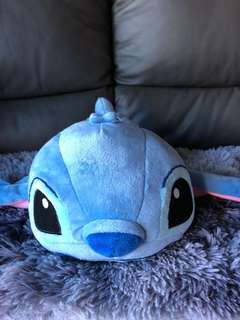 🚚 BN Stitch Lying Down plush