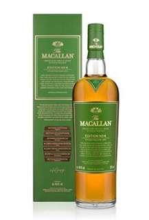 Macallan No.4