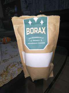 BORAX (FOR SLIME)