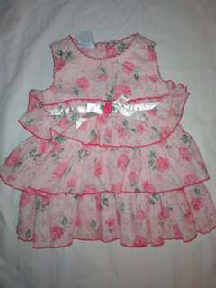 Wonderkids cute dress