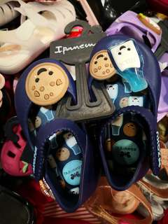 Zaxy Nina Blue Cookies & Milk Doll Shoes (US5)