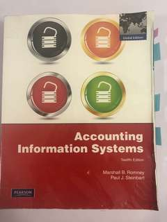 🚚 AC2401 Accounting Information Systems