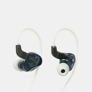 (BNIB) Massdrop Plus Triple BA in-ear monitor