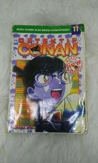 Komik Conan Ep 11