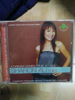 VCD Sharon Au