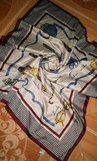 Scarves bundle of 3