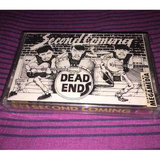 Dead Ends -  Second Coming (Rare)