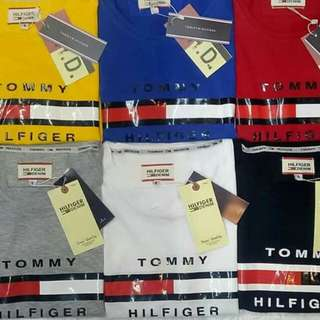 TOMMY for her
